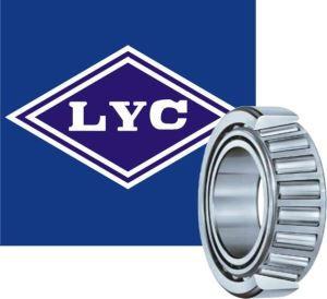LYC bearing identification method