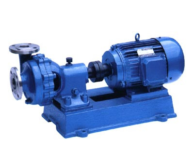 Analysis of common faults and maintenance types of centrifugal pumps for chemical industry