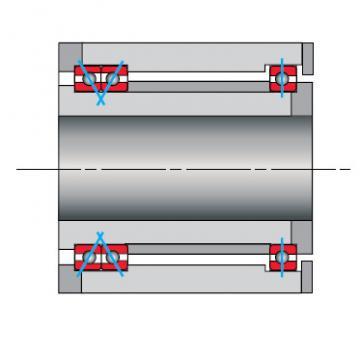 Bearing SA025AR0